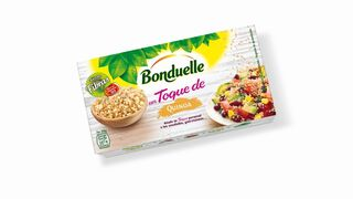 Bonduelle amplía 'Un toque de' con superalimentos