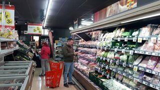 Los supermercados recuperan el ritmo de aperturas