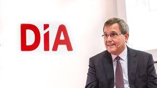 Dia reclama a  Ricardo Currás la devolución de 2,78 millones
