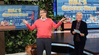Los precios del supermercado... según Bill Gates