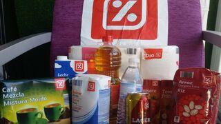 ¿Qué producto de marca blanca se vende más en Dia?