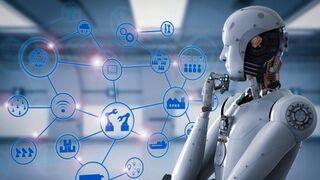 Los robots: ¿una amenaza o una oportunidad?