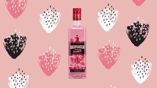 Beefeater también se apunta al toque rosa para su ginebra