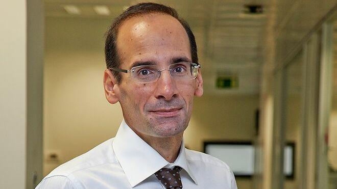 Henrique Machado sube en el escalafón de Henkel Ibérica