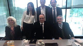 Grupo Alto constituye su consejo asesor para España