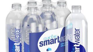 Coca-Cola lanza en España agua con electrolitos añadidos