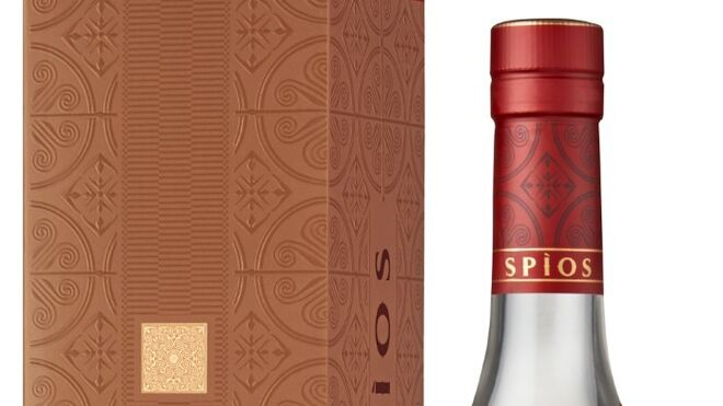 Glenmorangie Spios, whisky escocés con toque americano