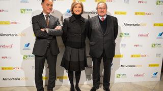 Alimentaria: entre récords y pendientes de la crisis catalana