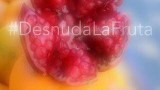 #DesnudaLaFruta: un tirón de orejas al abuso del plástico
