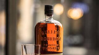 Bulleit Bourbon lanza en España su reserva de 10 años