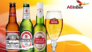 La cervecera AB InBev dispara beneficios pero modera sus expectativas