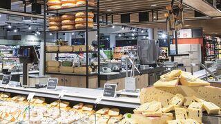 Jumbo y Coop se hacen con los supermercados Emté