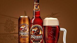 Kozel quiere poner de moda en España la cerveza checa