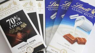 Lindt cerró 2017 con récord de ventas y más beneficios