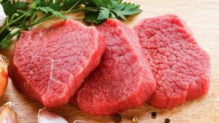 Exportaciones de carne del Reino Unido, al alza en 2017