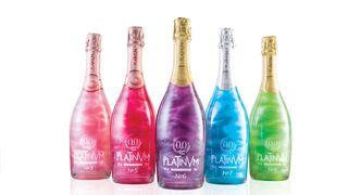 Platinvm propone más color y sabor... pero sin alcohol