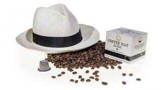 Coffee Hat llega a España: otro desafío para Nespresso