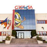 Grefusa entra en el capital de Play&Go Experience