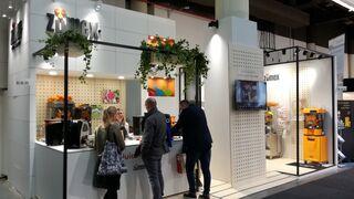 Zumex se afianza en el mercado alemán con una filial