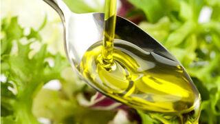 Cifras a la baja para el consumo de aceite de oliva en España