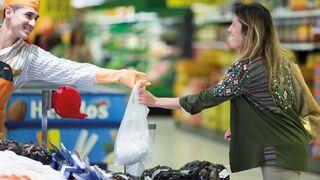 El comercio ayudará a un nuevo récord de empleo en verano