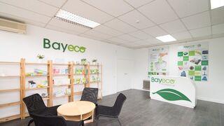 Nuevas instalaciones de Limpieza Ecológica, dueña de la marca Bayeco