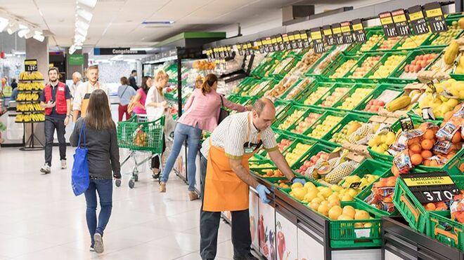 Mercadona apuesta por las 'colmenas' para su ecommerce