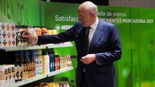 Juan Roig pasa lista: visita sorpresa a dos tiendas en Asturias