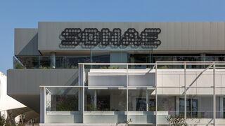 Sonae cierra el primer semestre en positivo