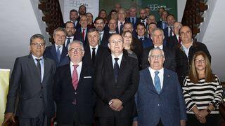 La distribución andaluza prevé crear 3.500 empleos en 2018