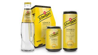 """Schweppes insiste en """"proteger"""" a sus consumidores"""