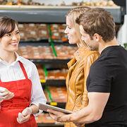 Un informe saca los colores a los supermercados españoles