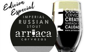 Arriaca presenta dos ediciones especiales de cerveza artesana