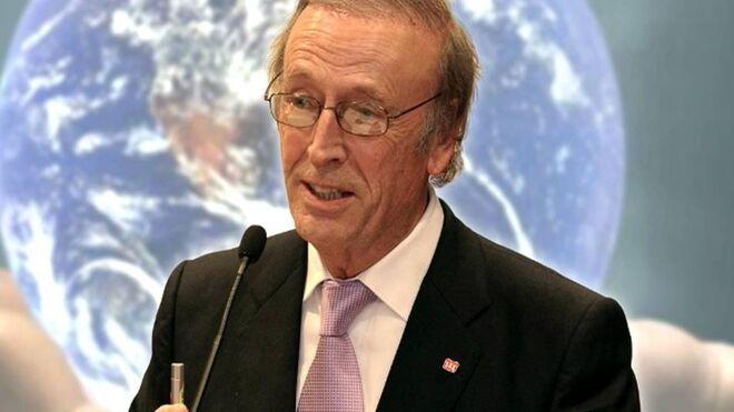 Miguel A. Torres seguirá tres años más al frente de la FEV