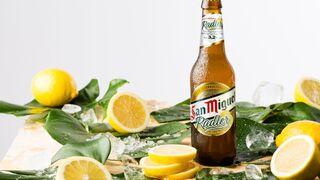 San Miguel Radler, un toque cítrico para los más cerveceros