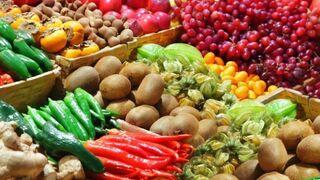Cada vez exportamos más frutas y hortalizas españolas