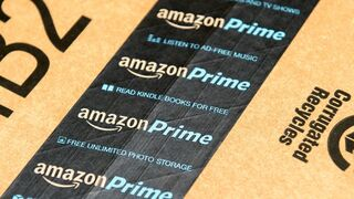 Amazon Prime, aún más rápido: entregas gratis en el día