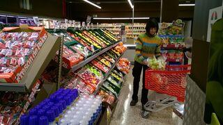 Los supermercados se preparan para Semana Santa