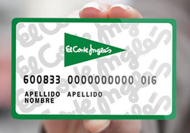 4ac583c6e264 La tarjeta de El Corte Inglés se integra en Repsol Waylet