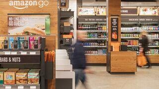 Amazon Go saca buena nota y Whole Foods busca 'crecer'