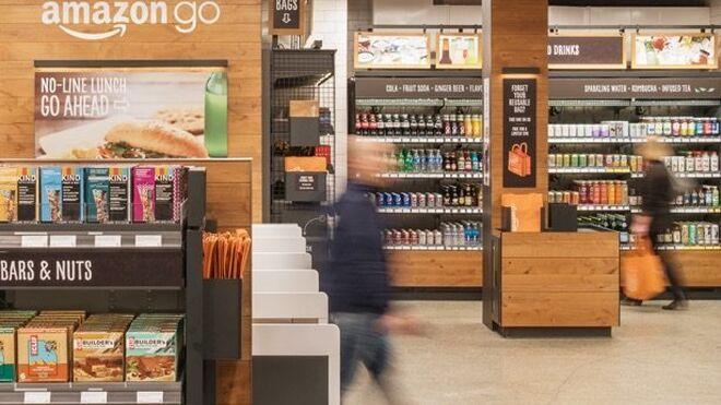 EE.UU. da el primer paso contra las tiendas sin cajeros