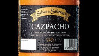 GBfoods se apunta al mundo del gazpacho y del salmorejo