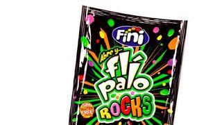 Flí-Palo Rocks, la nueva explosión de sabores de Fini
