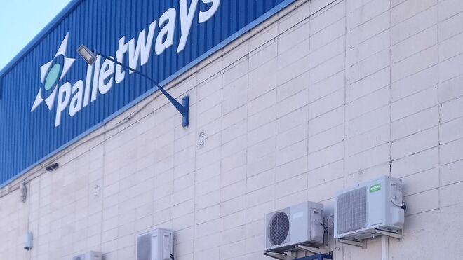 Nuevo responsable de atención al cliente en Palletways