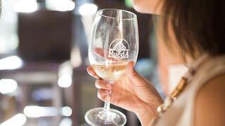El vino blanco de Rueda, uno de los más consumidos