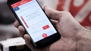 Las apps de supermercados siguen con su auge imparable