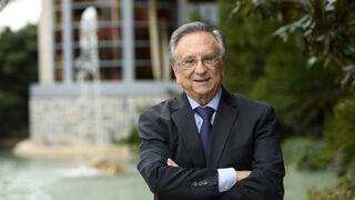 """Tomás Fuertes: """"A ElPozo lo han cogido como cabeza de turco"""""""