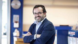 Ignacio González, nuevo vicepresidente de Aecoc