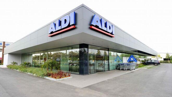 Aldi abrirá su cuarto supermercado en Barcelona