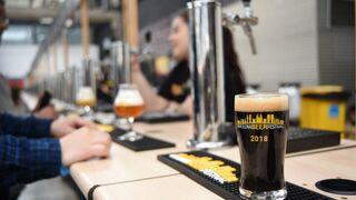 El Barcelona Beer Festival alcanza los 33.000 visitantes